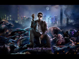Saints Row IV (стример - Тедан Даспар)