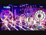 Comeback Stage 180922 Cosmic Girls (
