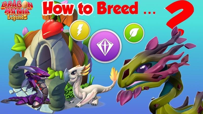 How To Breed Briar Dragon Cockatoo Dragon Dark Mech Dragon - Dragon Mania Legends