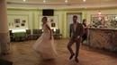 Свадебный танец Шиманских Анастасии и Андрея Офигенный танец с сюрпризом! Очень не стандартный!