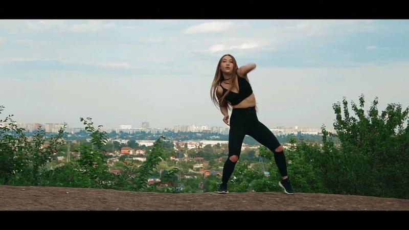 Dancehall by Inna Hot Snapchat