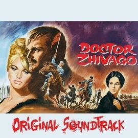 Maurice Jarre альбом Lara's Theme