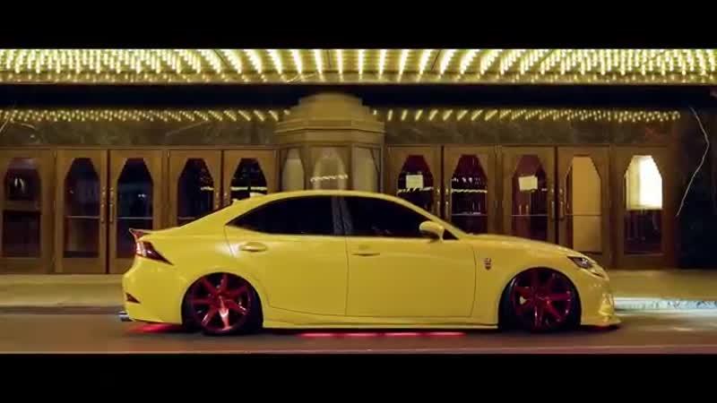Yeah Boy - Wildfire _ Lexus is 250