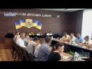 У Полтаві обговорили місцеву політику щодо сталого енергетичного розвитку