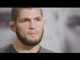 UFC 229: Khabib - Every Minute, Every Second I Will Smash Conor [Английский, 03.10.2018]