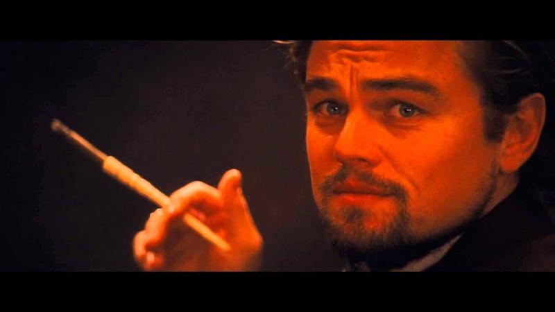 Леонардо ди Каприо одобряет (^_^)