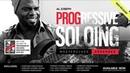 Al Joseph's Progressive Soloing Masterclass!
