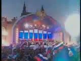 А.Стоцкая,Л.Долина,Н.Носков,Н.Расторгуев,О.Газманов - Гимн России