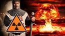 Кто нанёс ядерный удар по Израилю в средние века