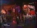 Людмила Зыкина 'Снег седины' Кремль 2003 г