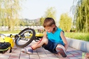 Будущим родителям мальчика стоит запасаться не только подгузниками, одеждой…
