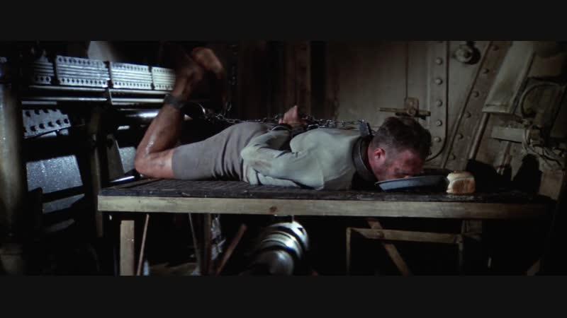 Мотылёк Papillon (1973 Фрэнклин Джей Шеффнер) HD 1080p
