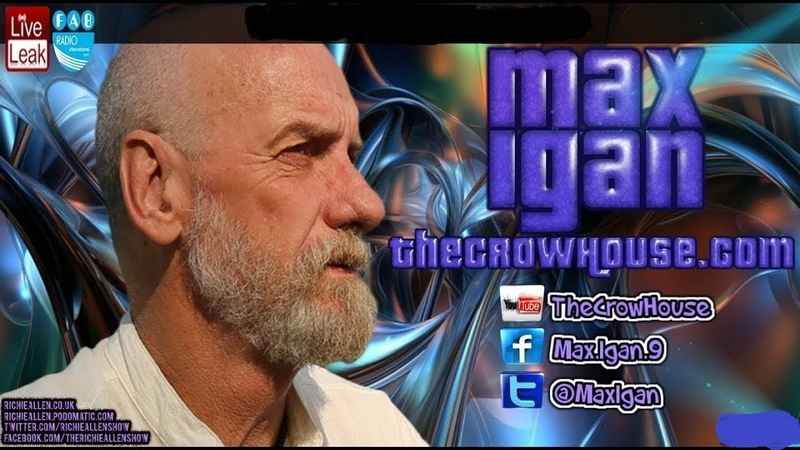 Max Igan : Why Has The Great Empire Of Tartary Been Written Out Of History? Must Listen!