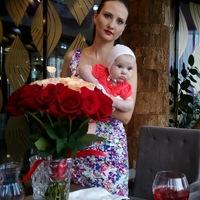 Оксана Князева фото