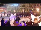 Ансамбль Росгвардии - Last Christmas (кавер-версия песни Джорджа Майкла)