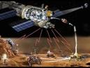 Как астронавты устроили погром в лунной голливудской студии Хроники Плоской Земли