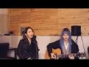 선미(SUNMI)-가시나(GASHINA) - Acoustic Cover by 혀나유나 (Recording ver.).mp4