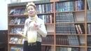 Народная артистка РФ - ДЗИДЗАН ВИКТОРИЯ ЛЕОНИДОВНА читает стихи поэта ВЛАДИМИРА ДУБОВИЦКОГО.