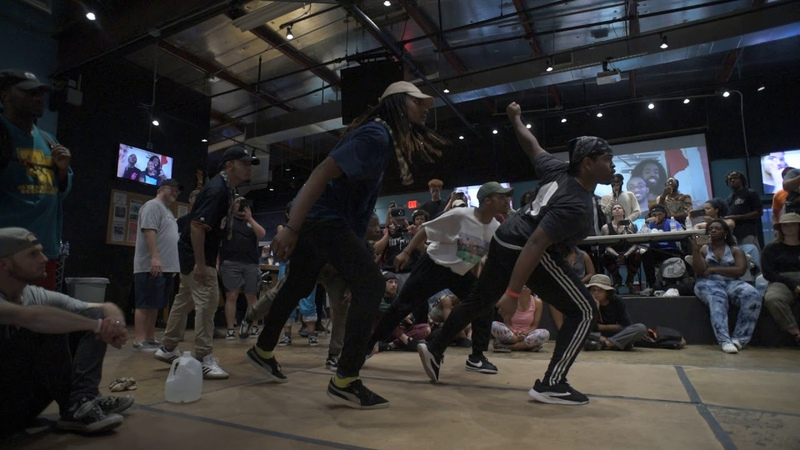 REALITY DC. vs. V3 South • The FLooridians Anniversary Weekend 2018 • CREW FINAL | Danceproject.info