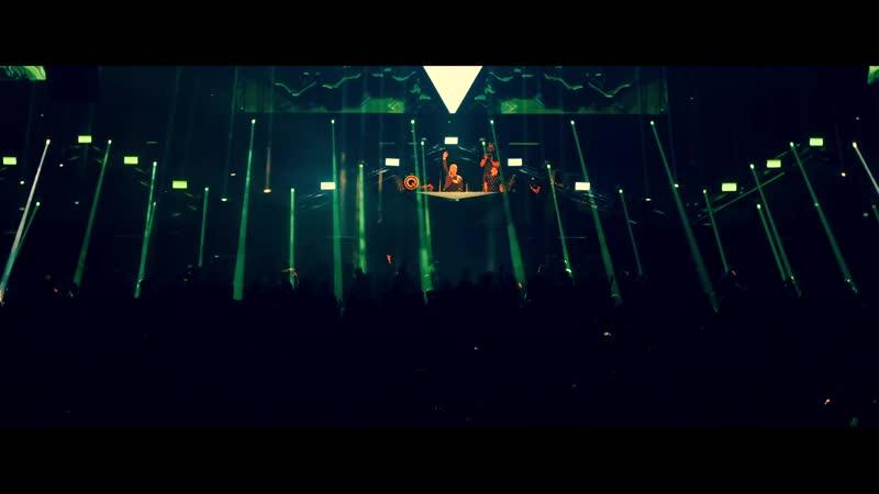 Atmozfears Devin Wild ft. David Spekter - Breathe (Official Videoclip)1080p