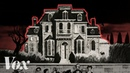 Why the Victorian mansion is a horror icon