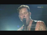 Metallica - The Other New Song ( Live Seoul 2006)