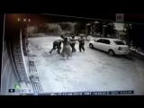Мигранты во Всеволожске избили соседа