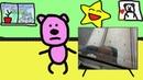 Pinky Show 14 Погоня новые смешные видео приколы 2019 мемы юмор анимация животные обзор кот до слез