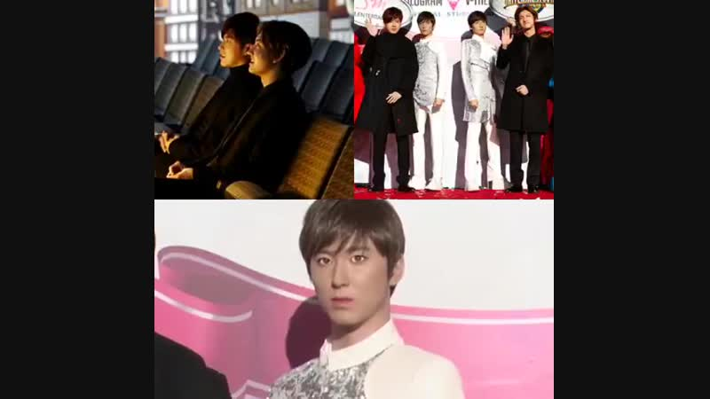 TVXQ! at SMTOWN HOLOGRAM V-THEATER with UNIVERSAL STUDIOS JAPAN