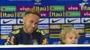 Neymar Jr's Week 14