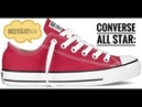 Кеды Converse All Star Low Viano Видео обзор