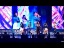 180920 GFriend - Vacation @ 2018 University of Ulsan Festival