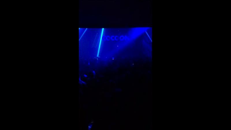 Pacha Ibiza Cocoon 2018