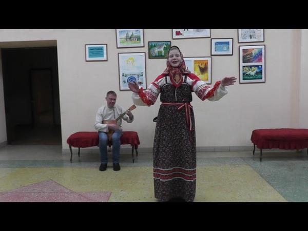 Россия, г. Венев, Тульская область Васильева Елизавета