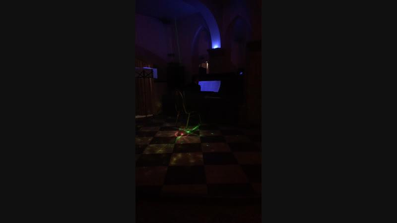 Live Старый Замок г. Златоуст