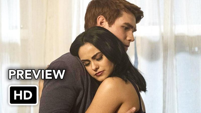 Riverdale 1x10 Inside The Lost Weekend (HD) Season 1 Episode 10 Inside