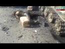 21 Шахтерск Разгром батальона Днепр 03 07 2014