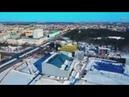Виртуальная прогулка по зимне-весеннему Дзержинску