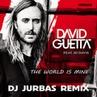 David Guetta Feat. JD Davis - The World Is Mine (Dj Jurbas Radio Edit)