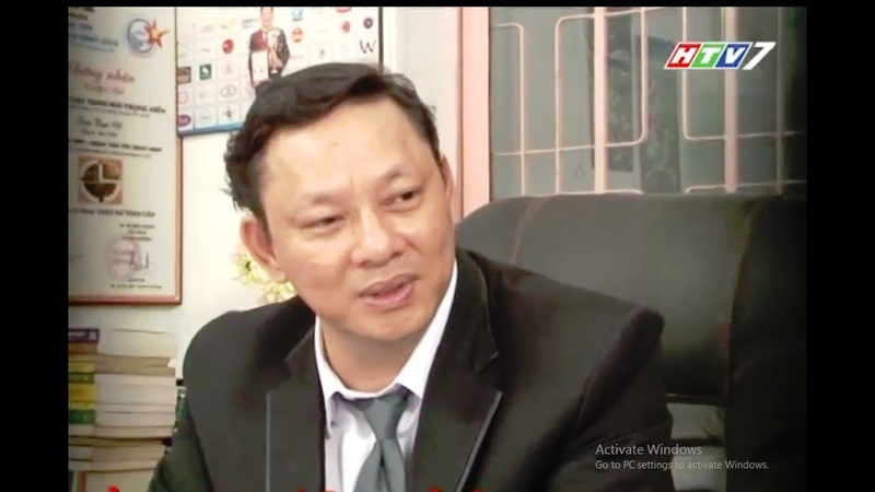 HTV7- CHUYỆN TRƯA 12 GIỜ |Luật sư BÙI TRỌNG HIỂN Hút thuốc lá nơi công cộng bị xử phạt như thế nào