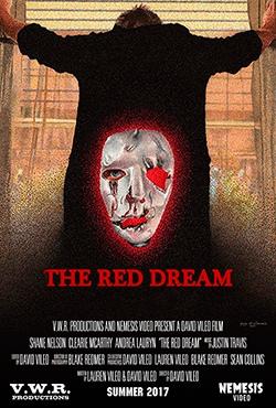 Красный сон