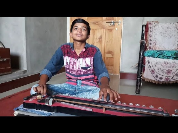 Jeene Bhi De-StarplusTv SerialSong (Dil sambhal jaa Zara) benjo Cover By Nikul Vaishnav