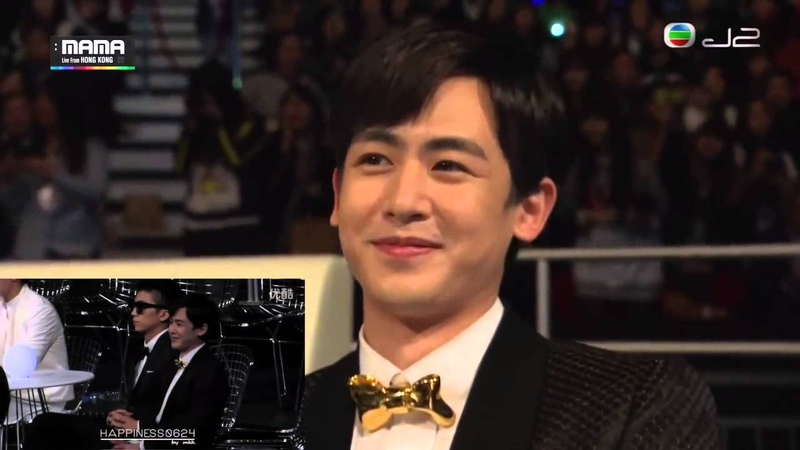 [HD] KhunFany Moment (Khun Fancam) in MAMA 2014