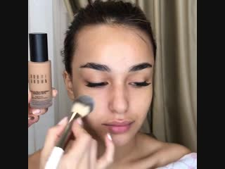 Идеальный макияж ❤