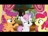 My little pony season 8 episode 12 Rus FlutixTV