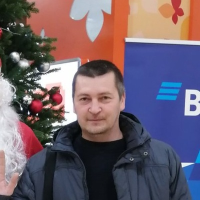 Андрей Чижов