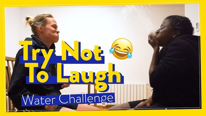 Hilarious Impossible Try Not To Laugh Water Challenge! WhySoSerious