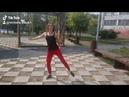 Зомб - Она горит на танцполе танец dancehall
