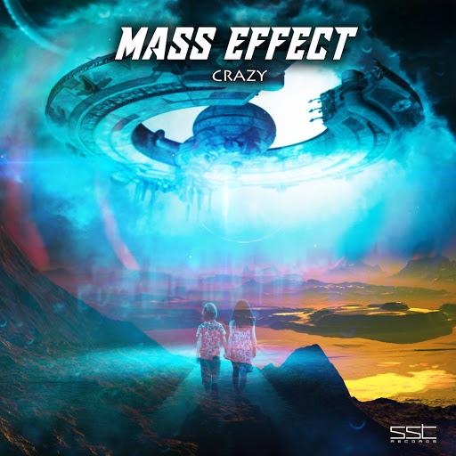 Mass Effect альбом Crazy