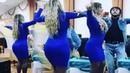 ПОТОМУ ЧТО Я ВЛЮБЛЕН 2019 КРАСИВЫЕ ДЕВУШКИ ТАНЦУЮТ СУПЕР. GIRLS DANCE ALISHKA Presents